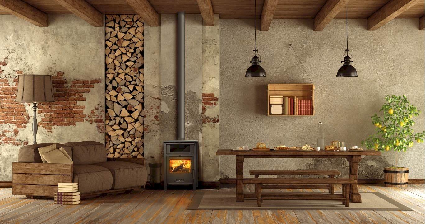 Prepara la teva llar per a l'hivern